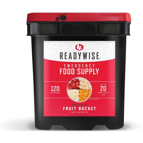 readywise fruit bucket